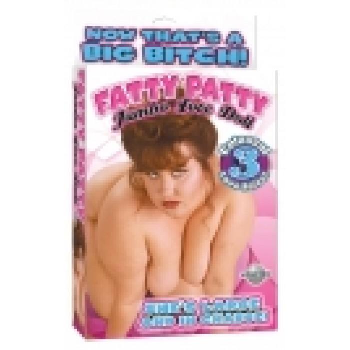 FATTY PATTY DOLL